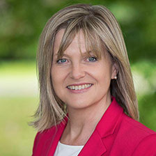 Photo of Councillor Deirdre Heney
